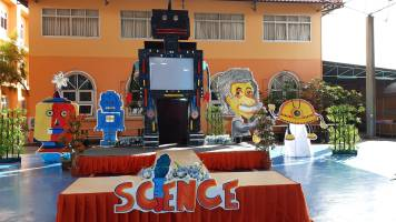 Science and Technology Curriculum 2