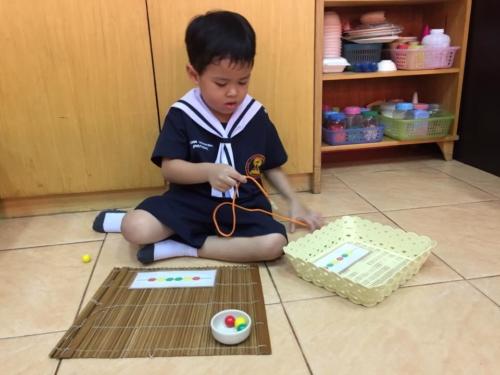 Montessori - K1/2 110