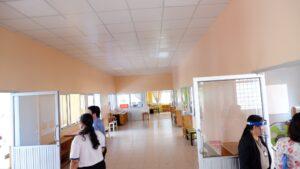 """รับการตรวจติดตามมาตรการรองรับการเปิดเรียนในสถานการณ์แพร่ระบาดของโรคติดเชื้อไวรัสโคโรนา 2019 ผลการประเมินทุกด้านของโรงเรียนสาธิตปทุม อยู่ในระดับ """"ดีเยี่ยม"""" 54"""