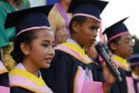Elementary School Pathumthani