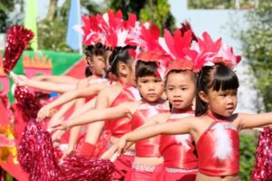 School Shows, Events and Activities 64
