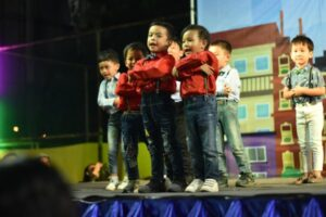 School Shows, Events and Activities 55