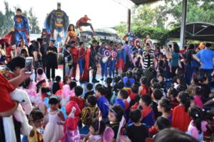 School Shows, Events and Activities 54