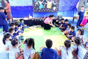 School Shows, Events and Activities 52