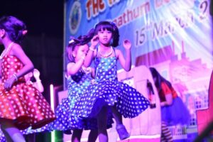 School Shows, Events and Activities 49