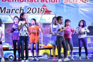 School Shows, Events and Activities 63