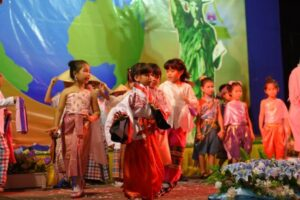 School Shows, Events and Activities 61