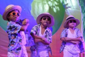 School Shows, Events and Activities 60