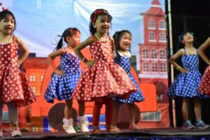 School Shows, Events and Activities 58