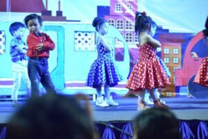 School Shows, Events and Activities 56